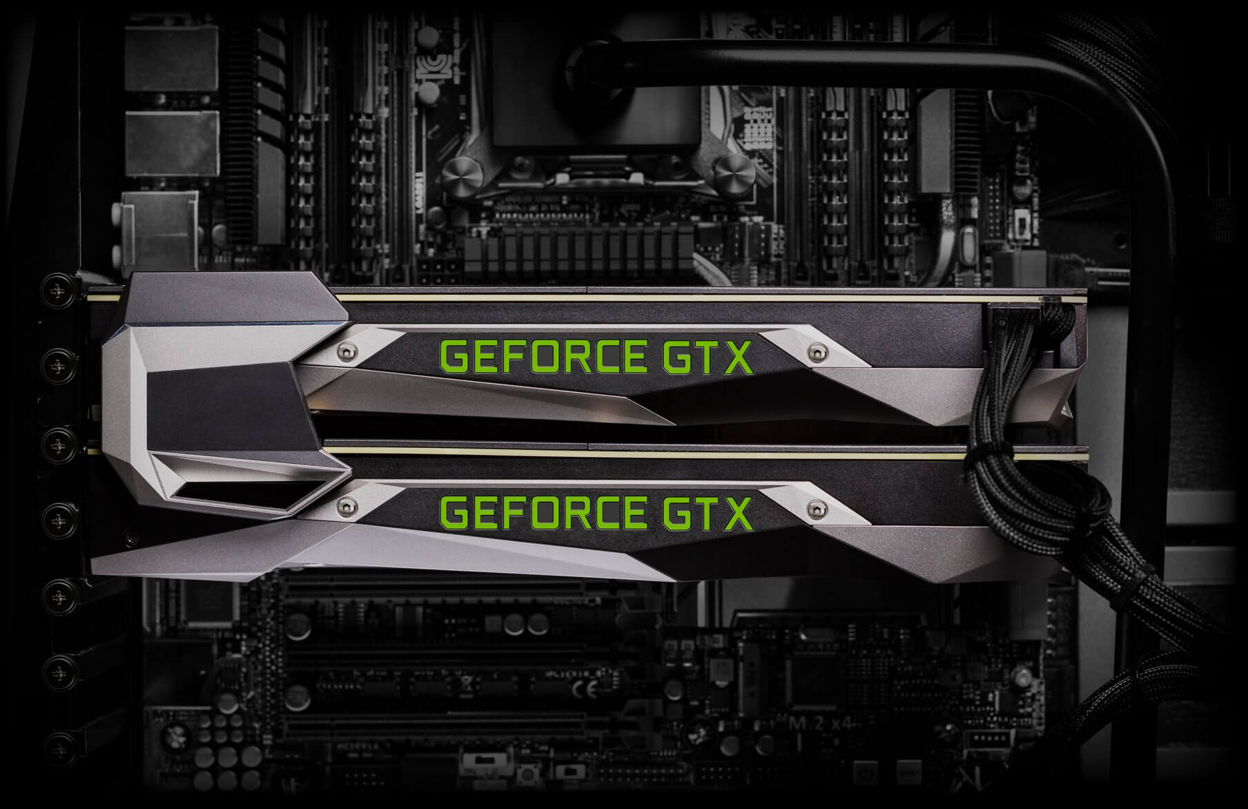Nvidia launches another GeForce driver for GTX 1080 and VRWorks