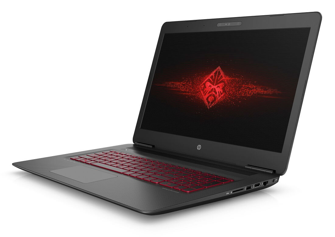 HP's new Omen gaming laptops feature great looks at an affordable price