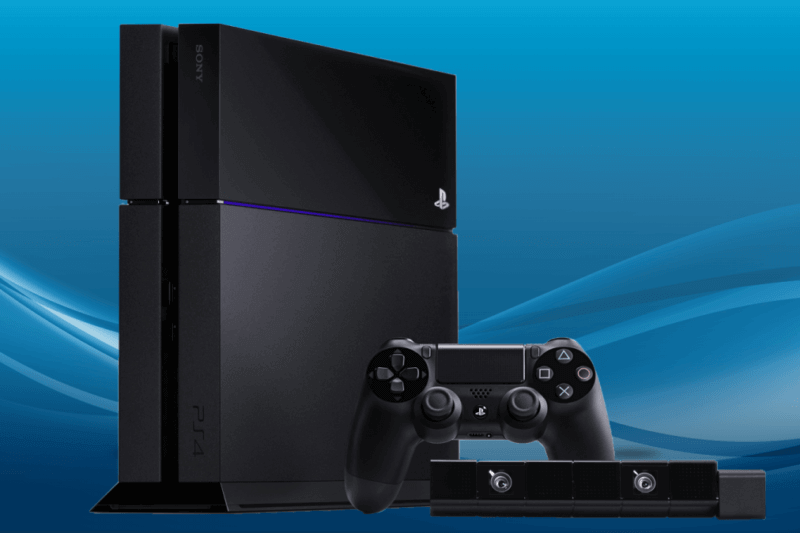 PlayStation 4 sales soar past 40 million as Sony heads into E3