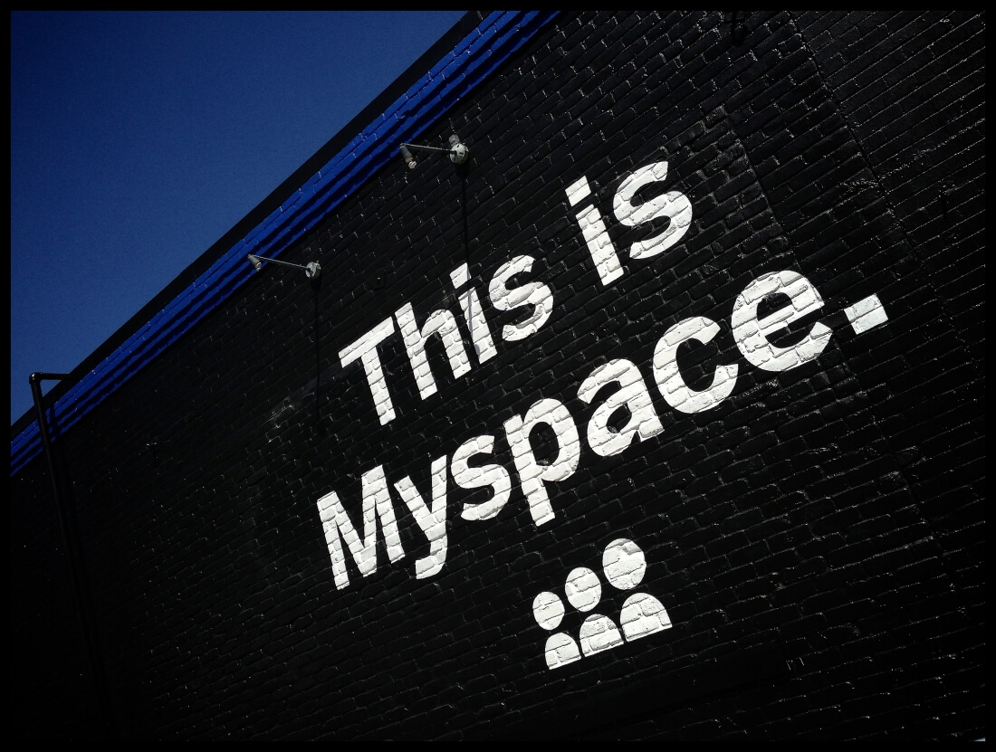 Myspace hack puts at least 360 million users at risk