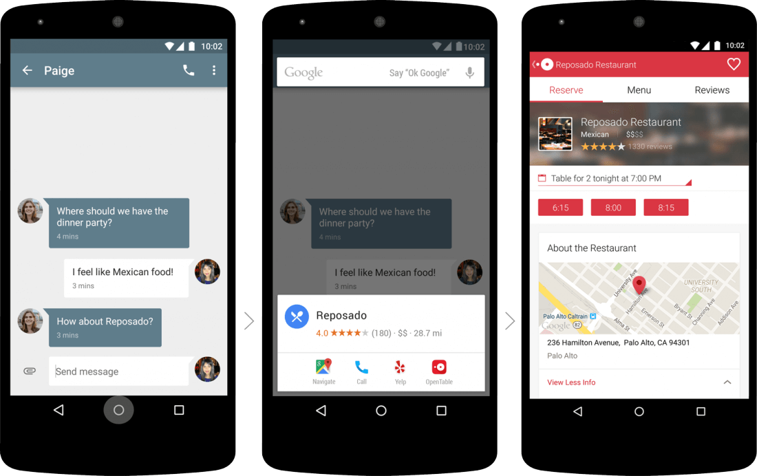 Google update makes Now on Tap more precise, introduces image search feature