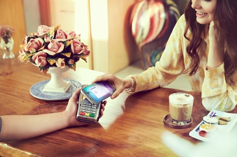 Samsung Pay enters its first European market with launch in Spain