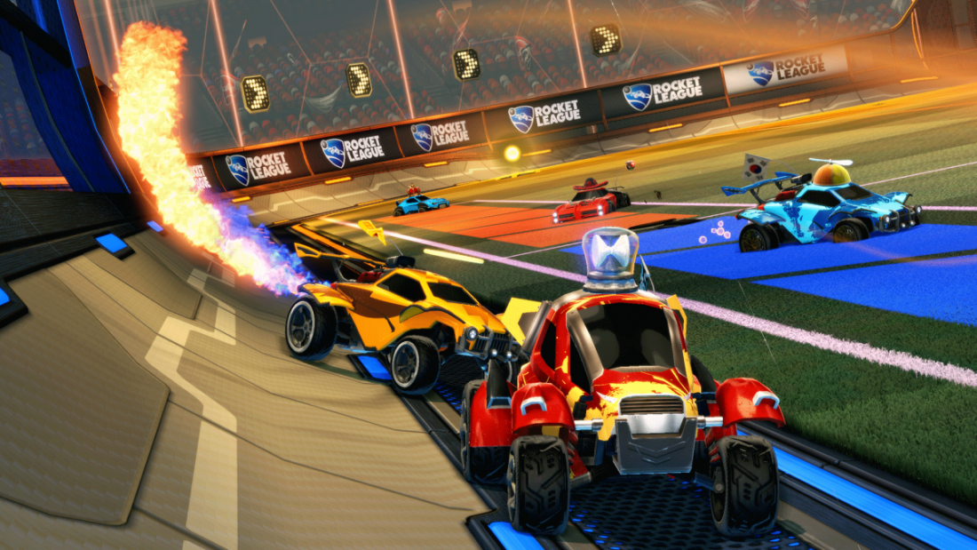 "black photos rocket league в""– 45073"