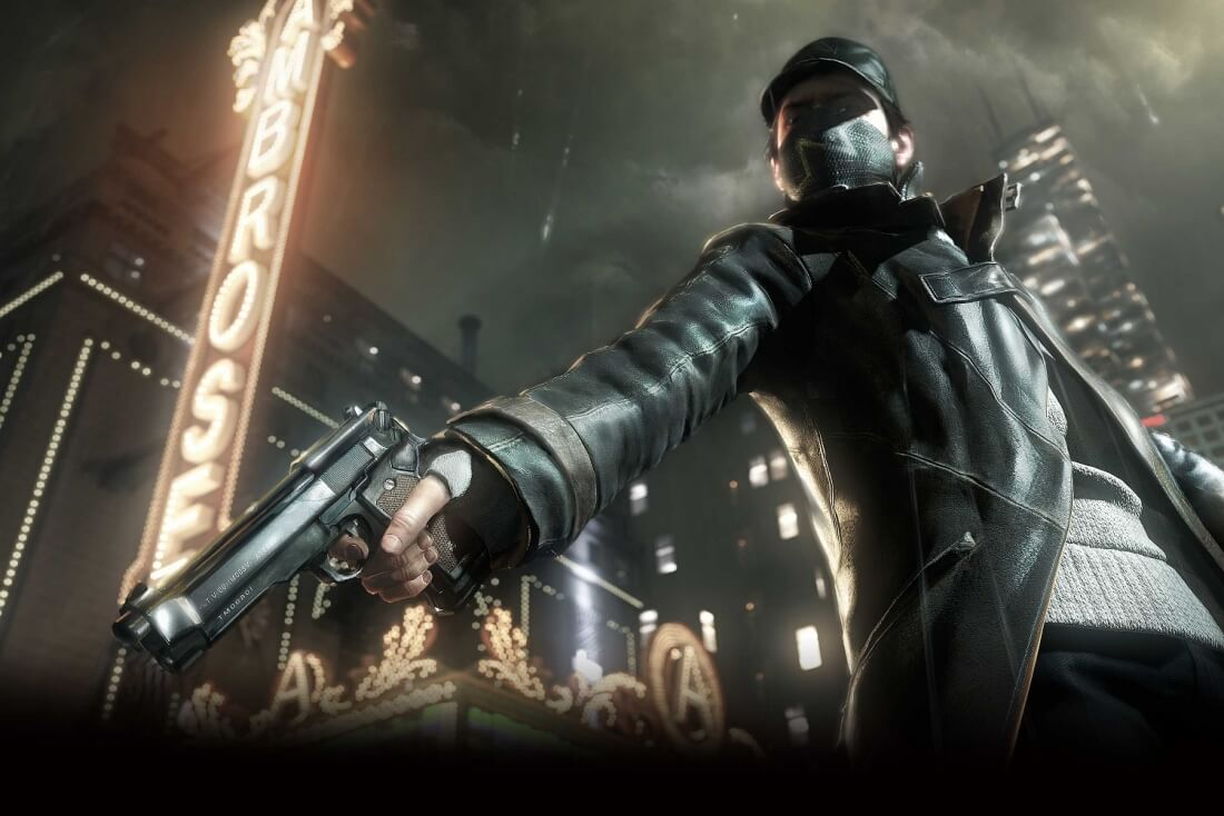 Ubisoft confirms Watch Dogs 2 will be part of its E3 lineup