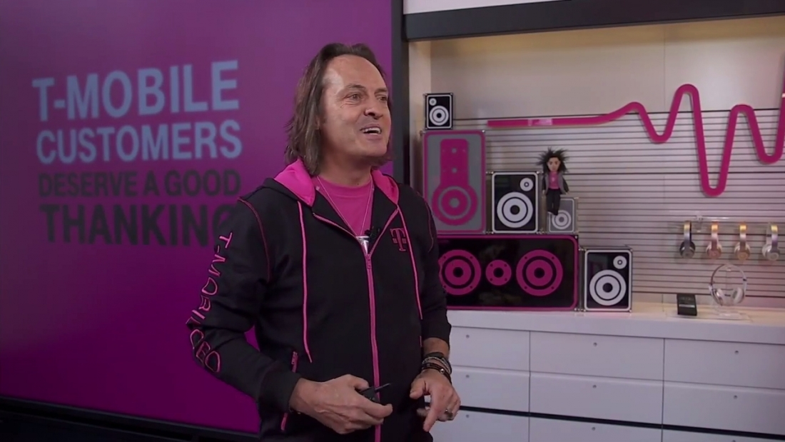 T-Mobile gives back to customers with weekly freebies, company shares and more
