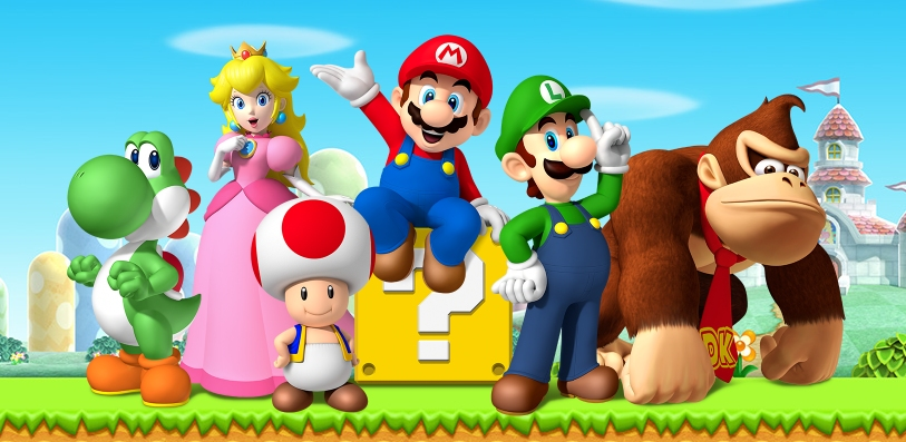 Nintendo to embark on 12-city gaming tour this summer