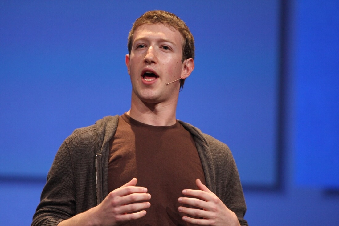 In Defense of Mark Zuckerberg Letting Holocaust Deniers Use Facebook - Hit & Run