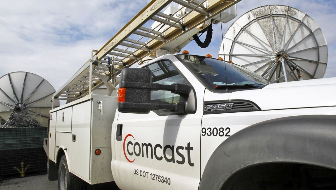 Comcast's speedy gigabit Internet service now available in Nashville