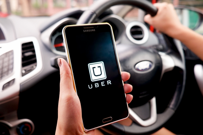 Uber rolls out several new features and perks for drivers