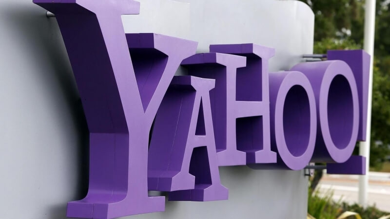 Yahoo is auctioning off around 3,000 patents, hopes to fetch over $1 billion