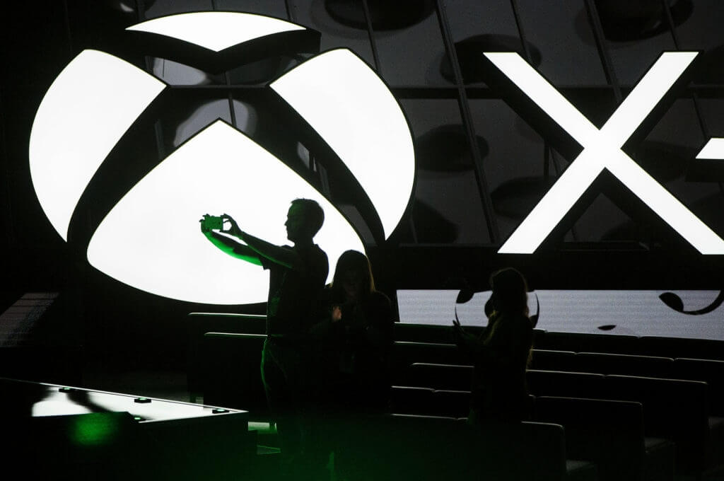 Microsoft confirms Project Scorpio, will co-exist alongside Xbox One and Xbox One S
