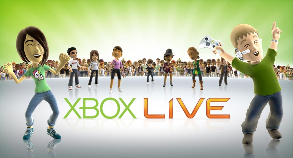 Microsoft is bringing the concept of clans and guilds to Xbox Live with clubs