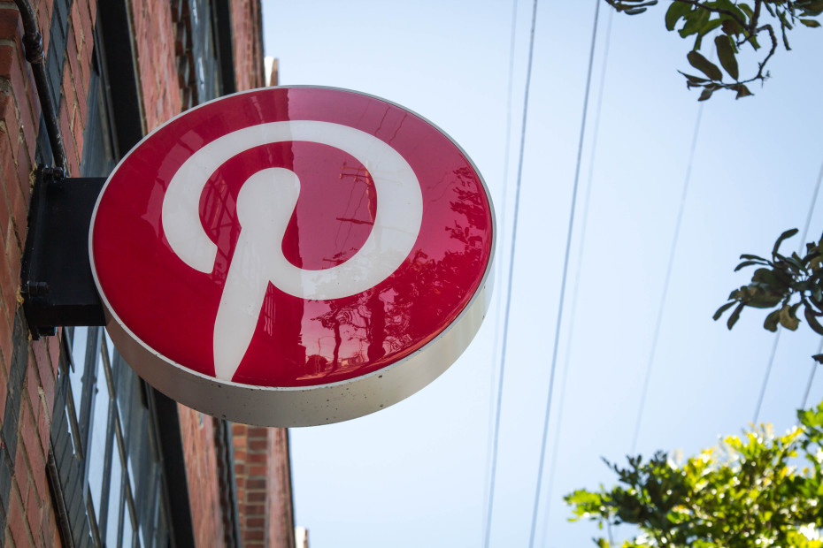 Pinterest acquires third-party mobile keyboard maker Fleksy