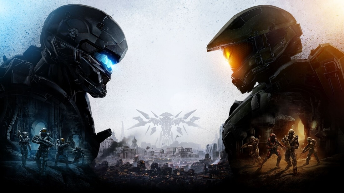 Thanks to the Xbox Play Anywhere program, it seems Halo 6 will be coming to PC