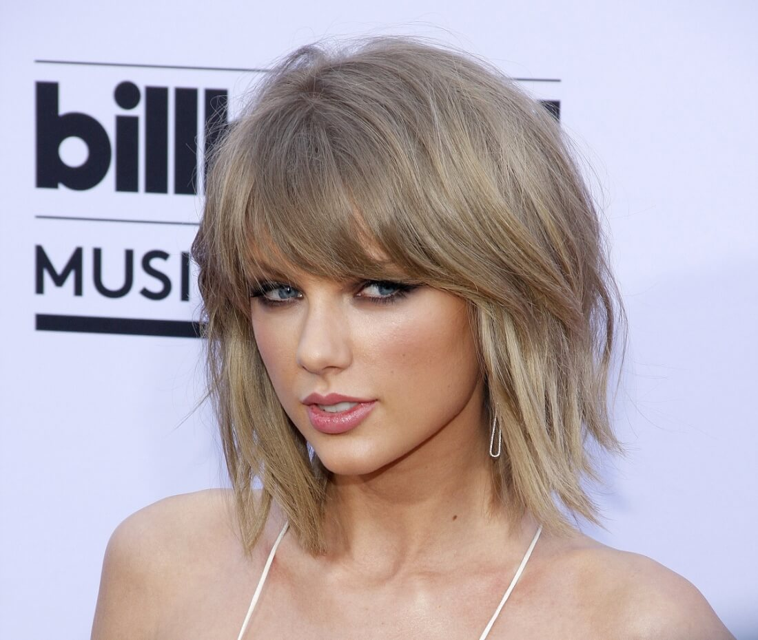 Taylor Swift joins other music industry names calling for DMCA reform in campaign against YouTube