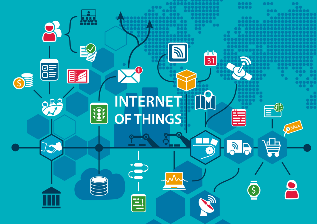 IoT in business environments faces challenges with scale