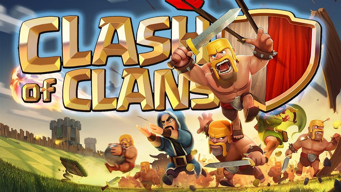 Tencent agrees to buy Clash of Clans publisher Supercell from Japan's SoftBank