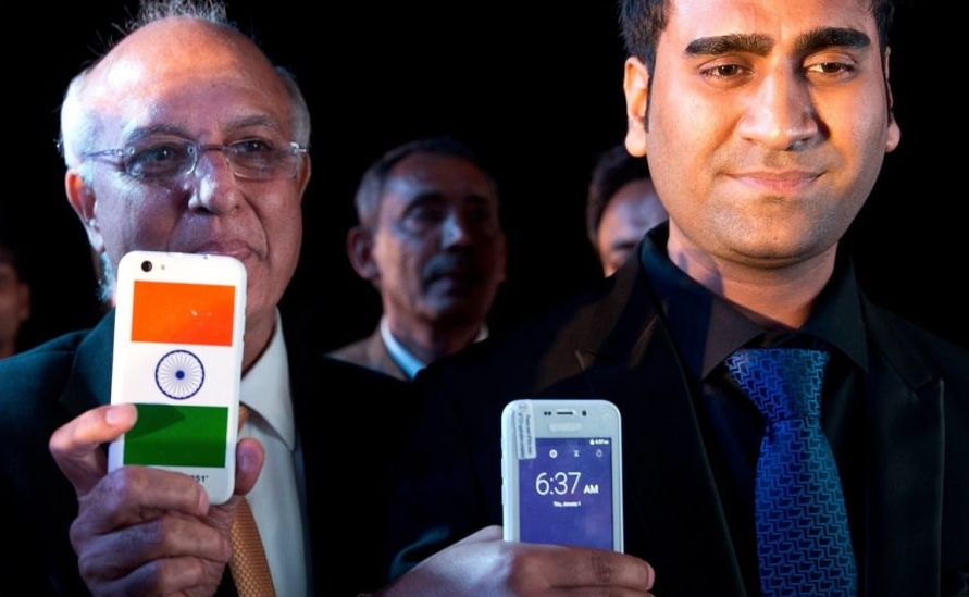 Indian startup Ringing Bells to ship controversial $4 smartphone next week