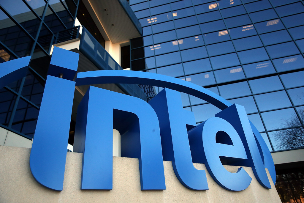 Intel considering sale of its cyber security business
