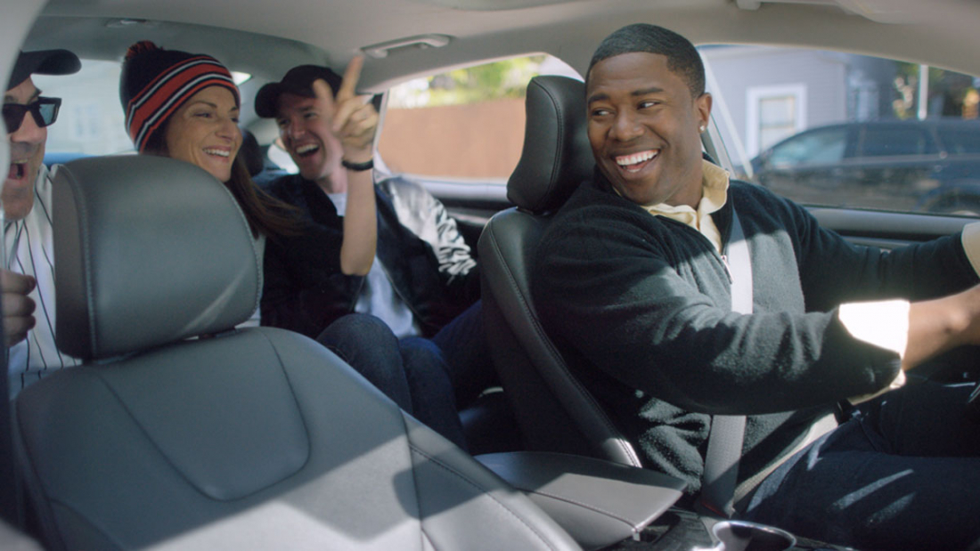 Uber adds another driver-oriented perk with complementary Pandora One subscription