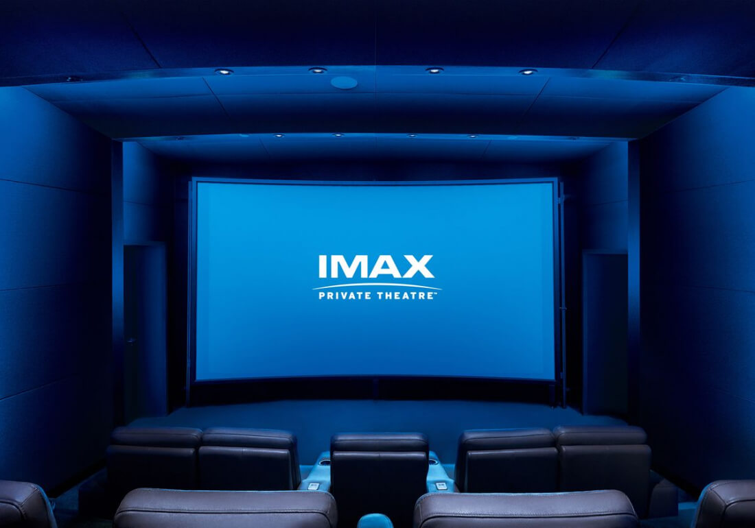 Image result for IMAX Experience cinema