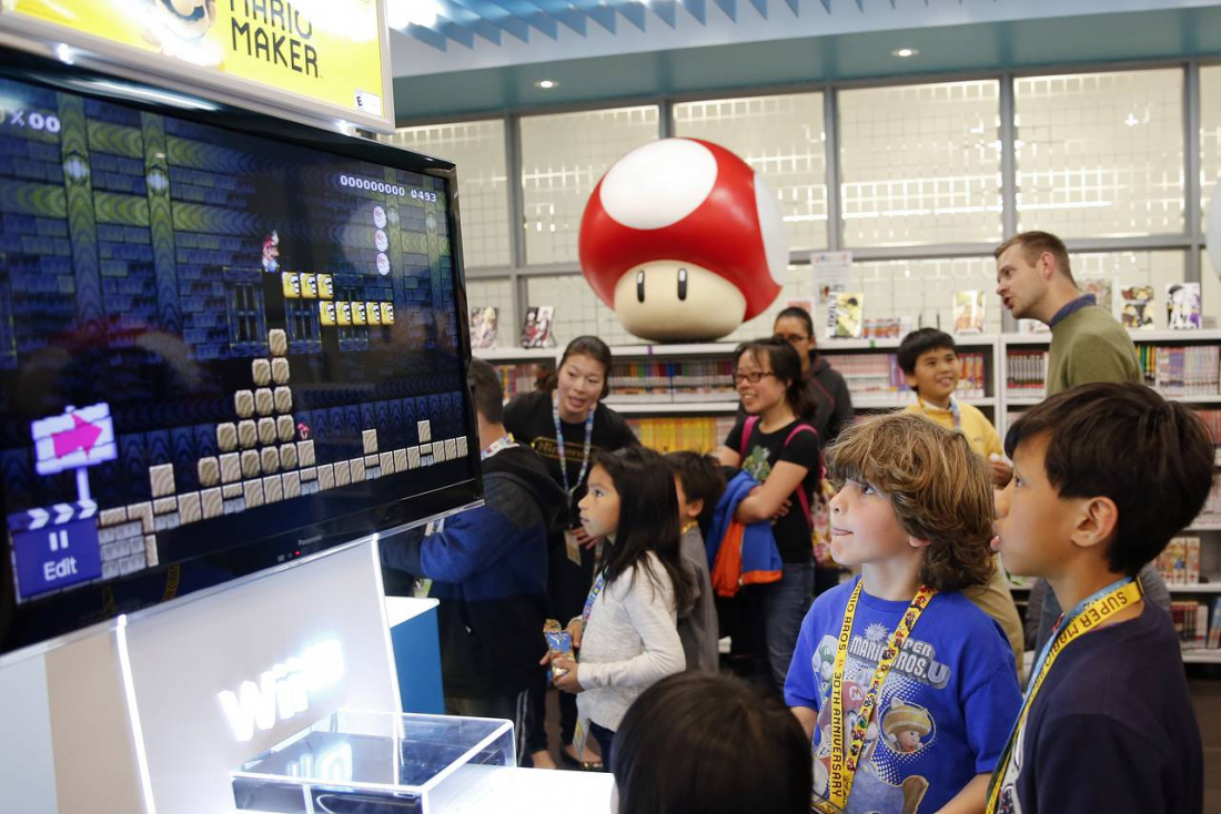 Nintendo executive unsure about the future of virtual