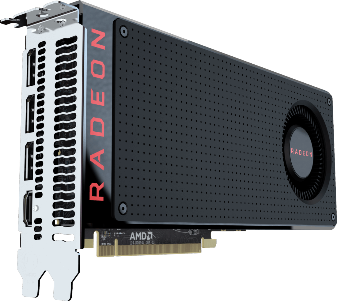 AMD's Radeon RX 480 is reportedly overdrawing power from the PCIe slot