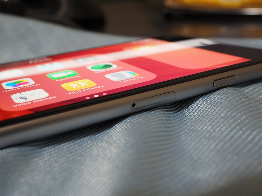 Apple may finally kill the 16GB base model with the next iPhone