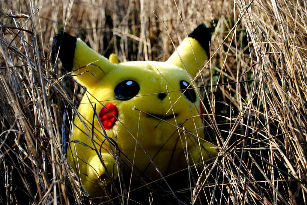 Nintendo shares soar as Pokémon Go reaches number one in the app charts