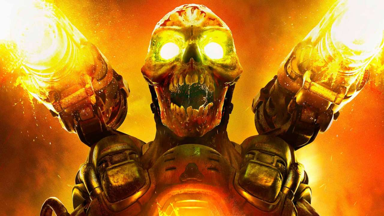 Doom patch adds support for Vulkan API