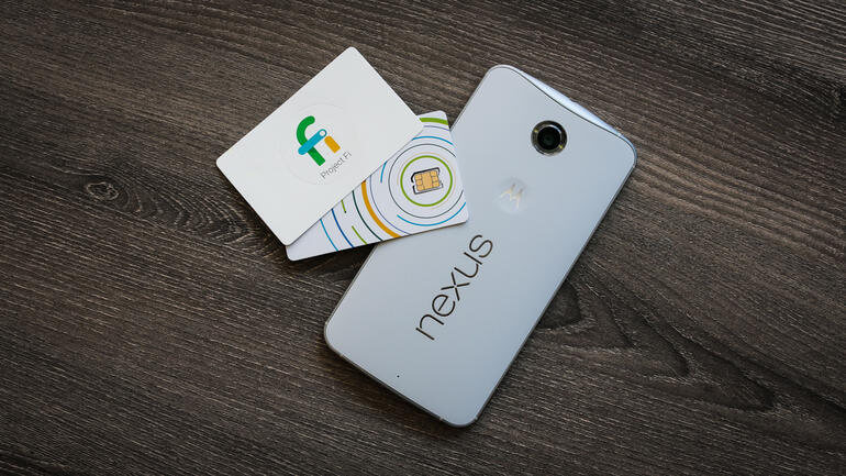 Project Fi adds Three to its network for high speed data service abroad