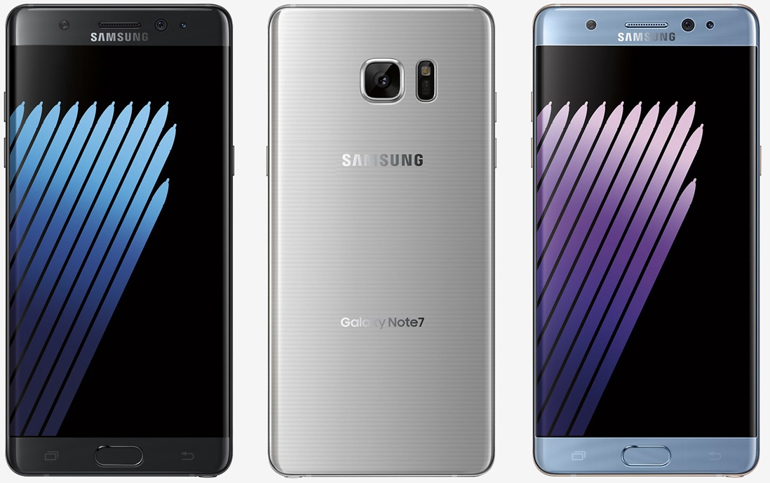 Samsung will unveil the Galaxy Note 7 on August 2