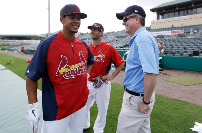 Former Cardinals employee sentenced to nearly four years in prison for Astros hack
