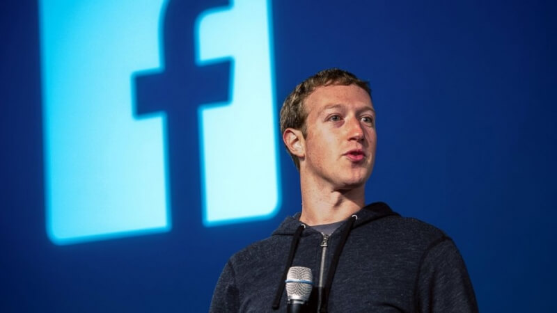 Facebook blames staff diversity problems on lack of available talent
