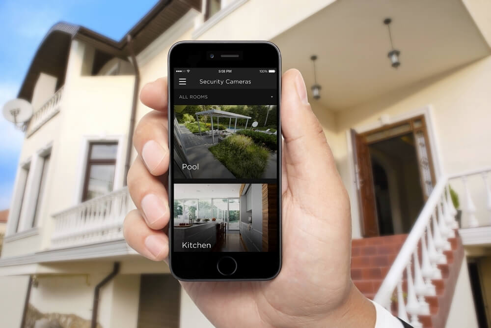 The state of the smart home