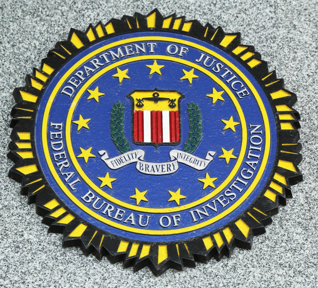 The FBI withheld a decryption key for weeks to run an operation on a ransomware gang before it disappeared