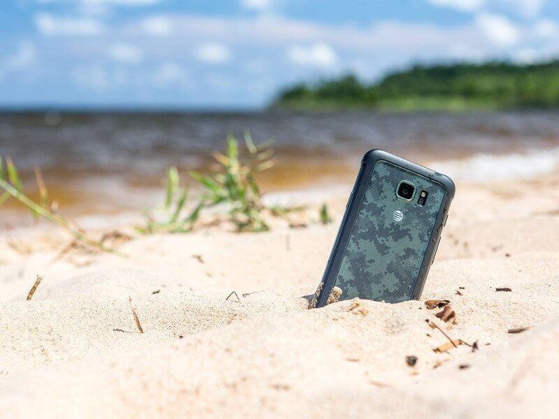 Some Galaxy S7 Actives fail more submersion tests; Samsung ...