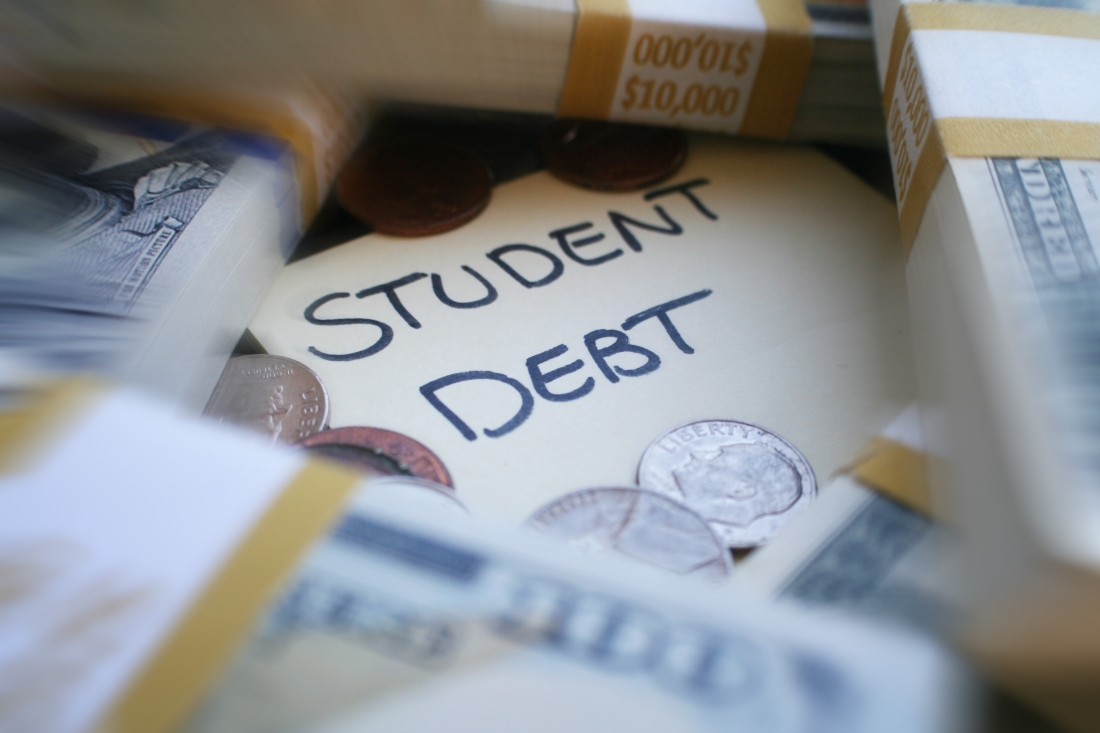 Don't turn to Amazon (or anyone else) for a student loan