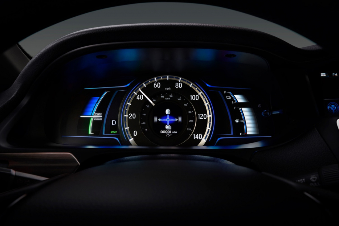 SoftBank and Honda aim to build a car that can read your emotions