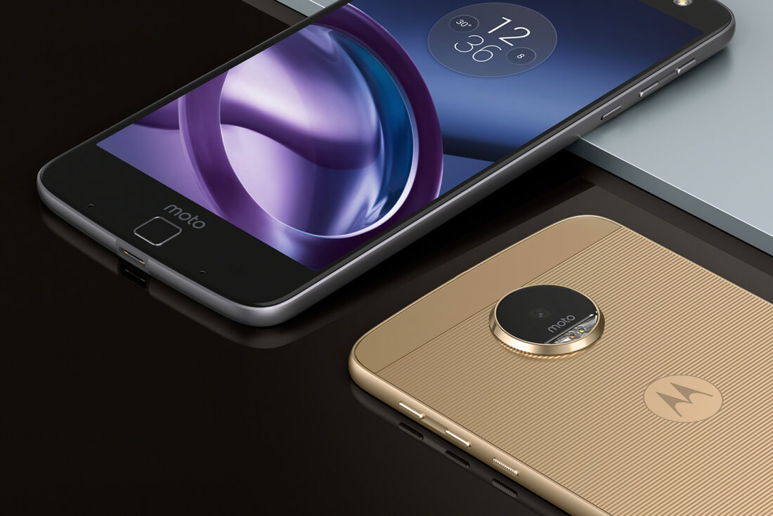 Motorola isn't bothering with monthly Android security updates