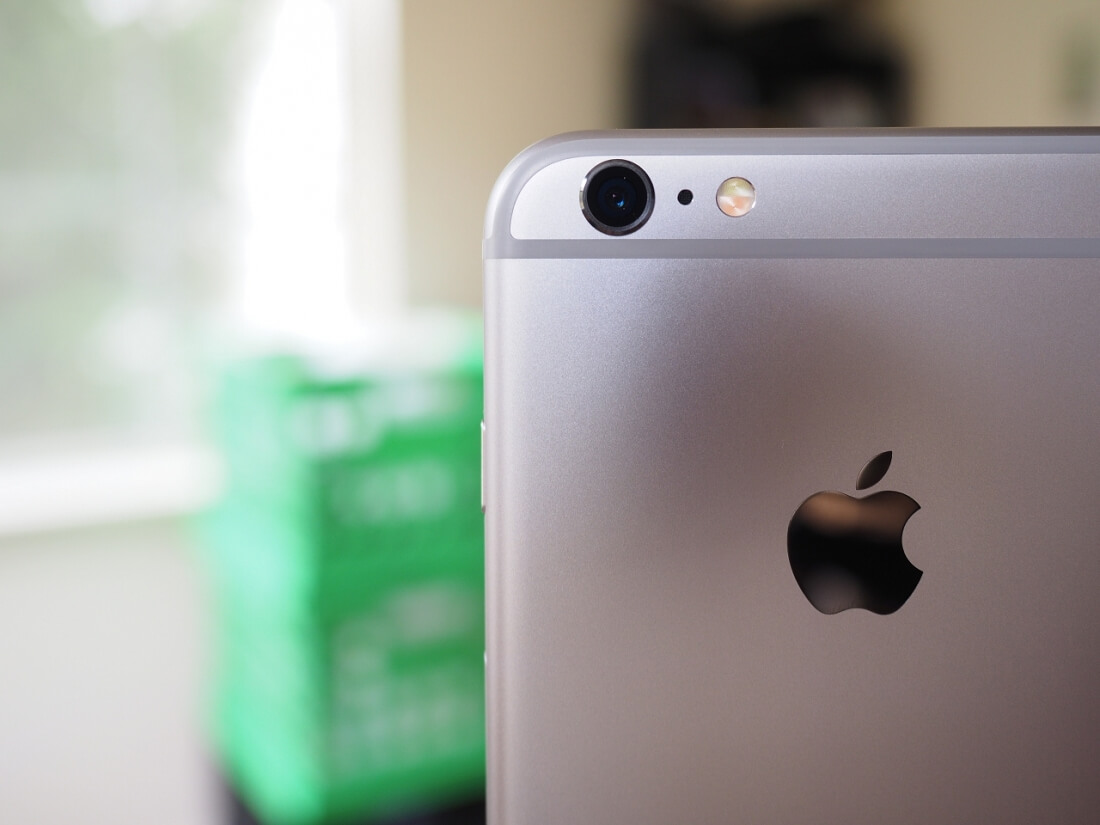 Despite decline in sales, Apple has sold its billionth iPhone