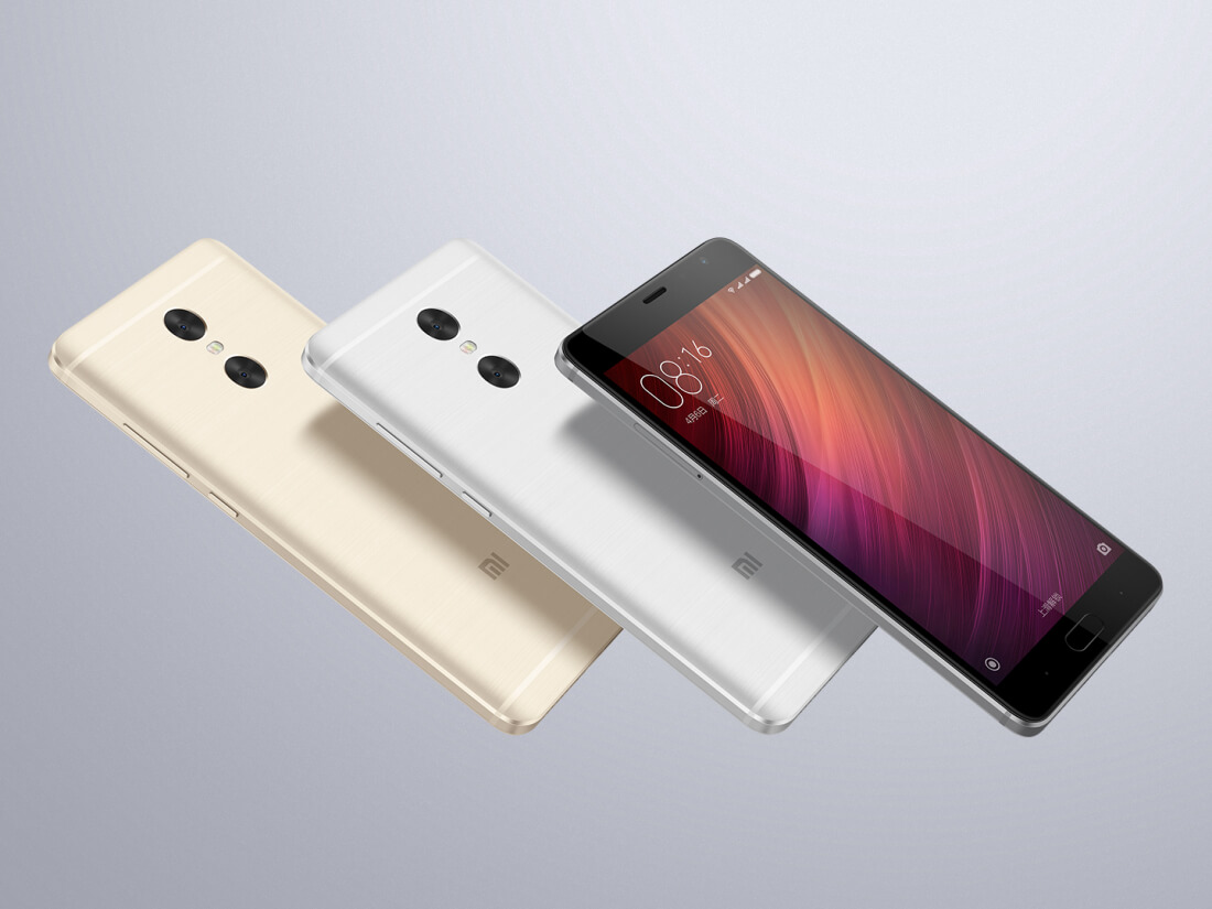 Xiaomi brings dual cameras to its budget smartphone family with the Redmi Pro