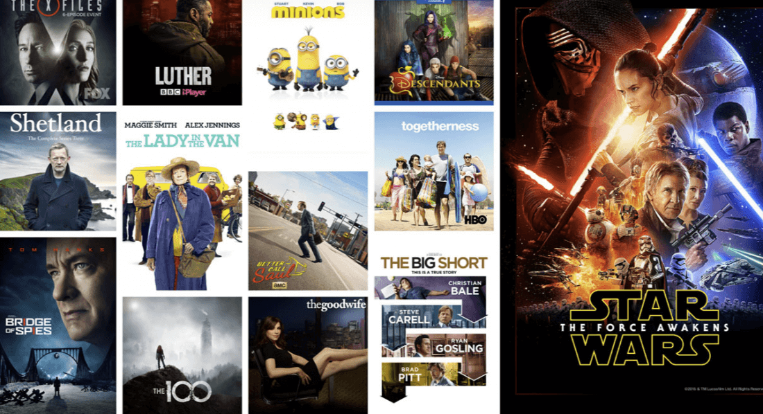 Apple wants to build a TV guide for Apple TV and iOS