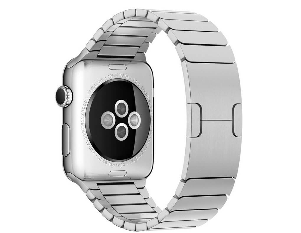 Samsung accused of using Apple Watch images in its latest patent