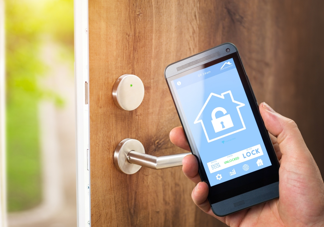 Many Bluetooth smart locks are hackable, researchers find
