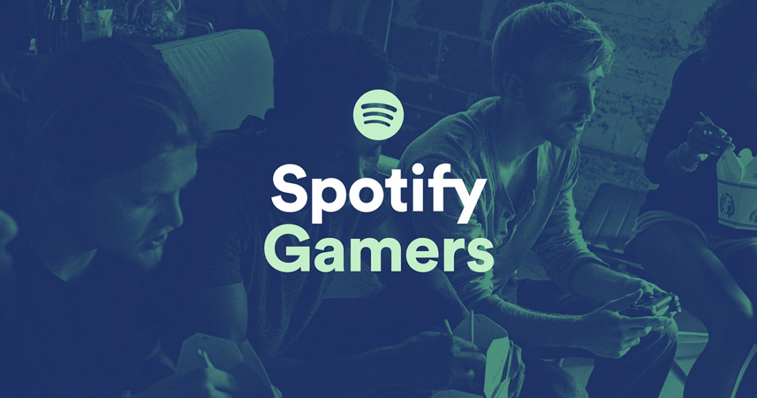 Spotify rolls out new portal for video game music - TechSpot