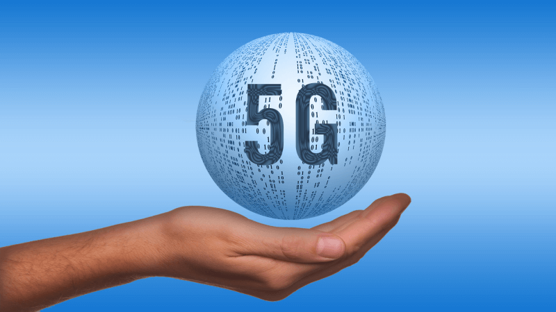 Weekend tech reading: 5G is all hype, the IBM 5150 turns 35, top goals in Rocket League championship