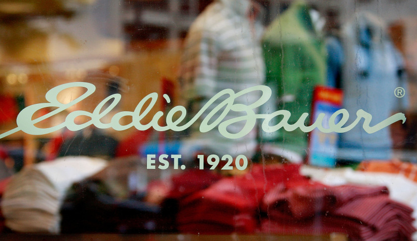 Eddie Bauer retail stores hit with payment card-stealing malware