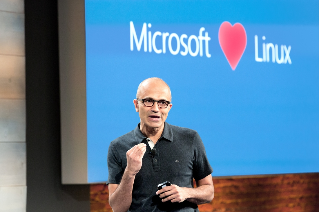 Microsoft makes PowerShell open source, brings it to Linux and Mac OS X