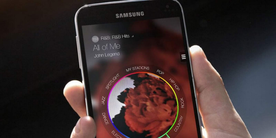 Samsung is shutting down its Milk music streaming service on September 22